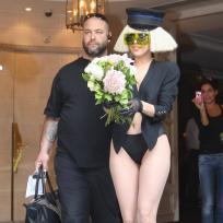 No Pants Gaga