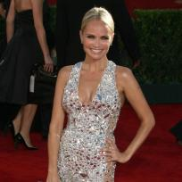 Who looked better, Kristin Chenoweth or Mary-Louise Parker?