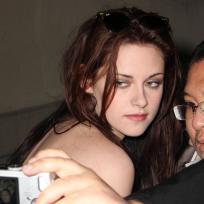 Pic of Kristen Stewart