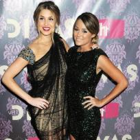 Whitney Port, Lauren Conrad Photo