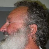 Randy Quaid Mug Shot