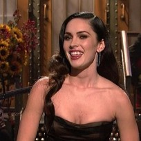 Sexy for SNL