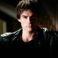Damon salvatore picture