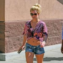 Awesome-britney-fashion