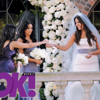 Kourtney khloe and kim kardashian picture