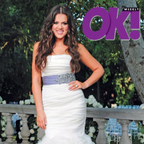 Khloe Kardashian the Bride