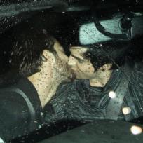 Kissing-alert