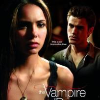 The Vampire Diaries Poster