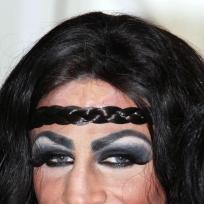 Alex Reid in Drag