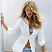 Hottest blake lively photo