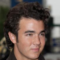 Kevin Jonas Photo