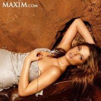Greene in Maxim
