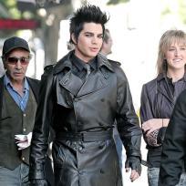The Lambert Look
