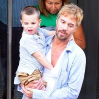 Jason Trawick and Sean Preston