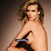 Joanna Krupa Playboy Pic