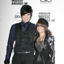 Adam and Paula