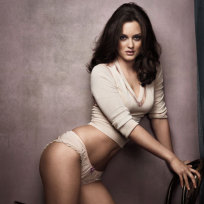 Leighton in GQ