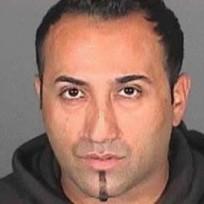 Adnan ghalib mug shot