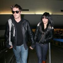 Zac and nessa