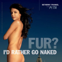 Would you have sex with Bethenny Frankel?