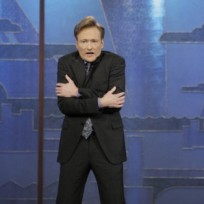 Conan O'Brien Pic