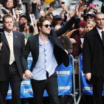 Popular Pattinson