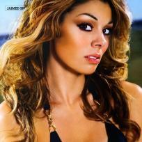 Jaimee grubbs cleavage