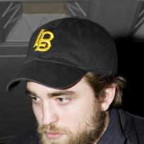 Do you like Robert Pattinson with a beard?
