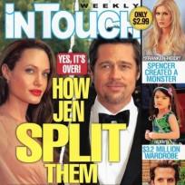 Jen Split 'Em Up