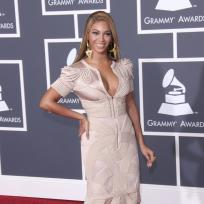 Who looked sexier at the Grammy Awards?