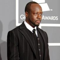 Whose Grammy fashion do you prefer, Wyclef or will.i.am?