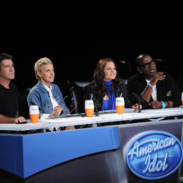 Do you like Ellen DeGeneres as an American Idol judge?