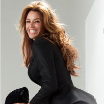 Kelly Bensimon Playboy Pic