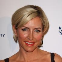 What do you think of Heather Mills' new hair?