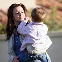 Britney Spears and Jayden