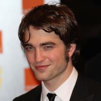 Do you like Robert Pattinson's hair?