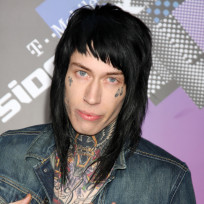 Trace Cyrus Photograph
