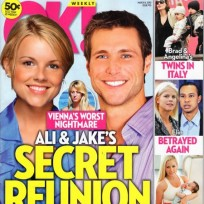 Jake and Ali to Reunite!