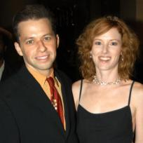 Jon-cryer-and-sarah-trigger