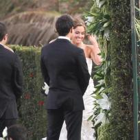 Molly Malaney, Jason Mesnick Wedding