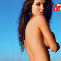 Topless Audrina Patridge Picture