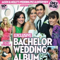 Bachelor Wedding
