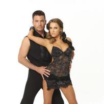 Who are you rooting for on Dancing with the Stars?