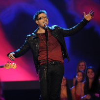 Danny-gokey-performance