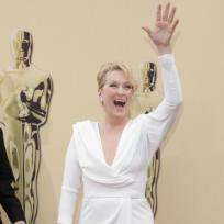 Who looked better at the Oscars, Meryl or Charlize?