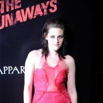 Red Carpet Kristen Stewart