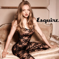 Amanda Seyfried Esquire Photo
