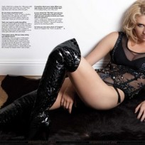 Ke$ha in Maxim