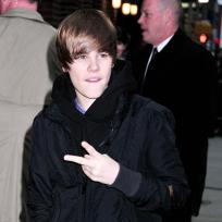 Photo of Justin Bieber