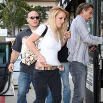 Britney and jason photo